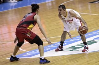 PBA: Game 6 is already do-or-die for Ginebra, says LA Tenorio