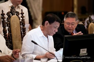 Federalism a 'priority,' Palace says after economic managers criticize draft charter