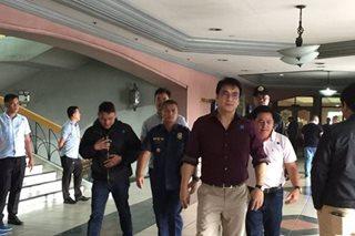 Sandiganbayan ends Revilla plunder trial