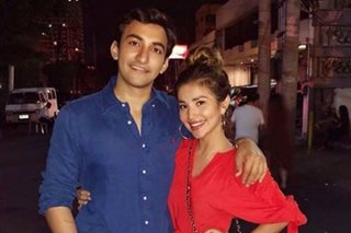 Meet Nathalie Hart's future husband