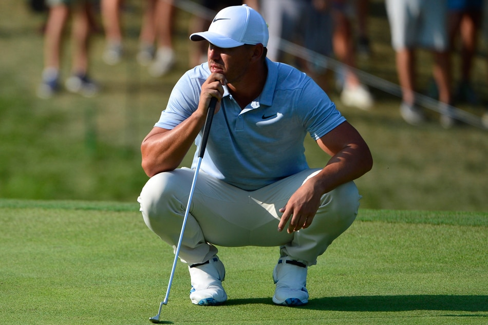 Brooks Koepka wins 2018 PGA Championship