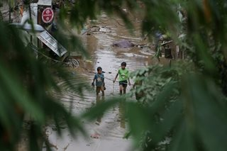 More monsoon rains ahead as floods kill 2, displace thousands
