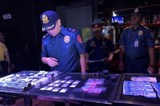 Lawyer, musicians sound alarm over Makati bar raid