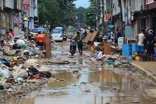 Higit 700,000 katao apektado ng habagat: NDRRMC