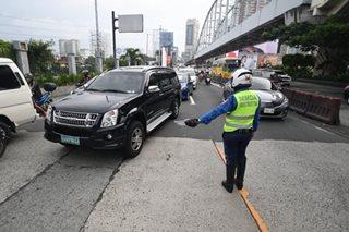 LTO pinag-aaralan ang pag-regulate sa tint ng mga sasakyan