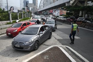 MMDA seeks cooperation on HOV lane scheme