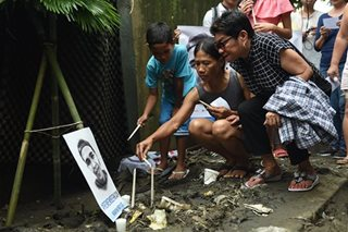 Remember Kian: Kin, friends pay tribute to slain teen on death anniversary