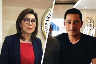 Cesar Montano introduced proponent of Buhay Carinderia, says Teo