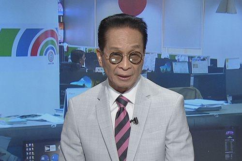 Duterte not sick, won't resign, says Panelo