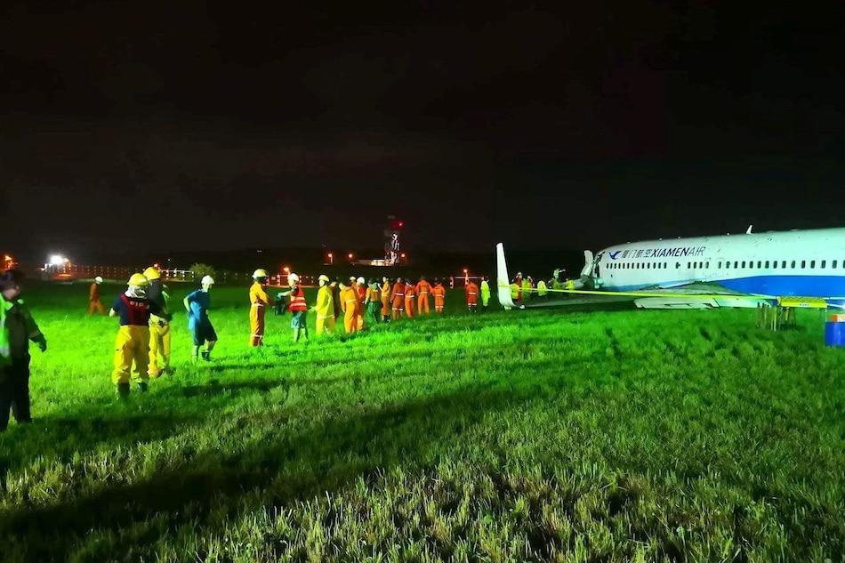 NAIA runway closure extended anew 1
