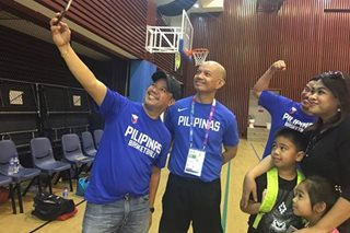 Yeng Guiao 'most likely' to become permanent Gilas coach - MVP