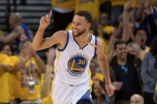 NBA: Curry hopes to finish career with Warriors: 'This is home'