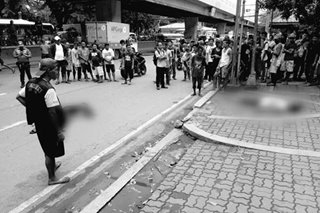 Ex-PDEA agent tags drug ring in Chinese man's shooting