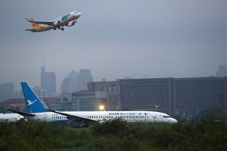 Xiamen Airlines added to congestion with uncoordinated flights, MIAA says