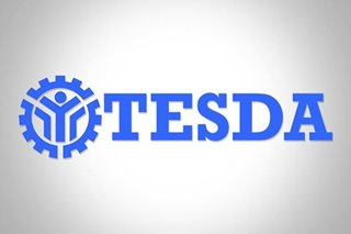 TESDA to unveil new 'skills roadmap' for Filipinos