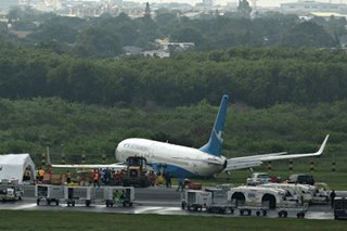 Xiamen Airlines incident an 'eye-opener,' says tourism chief