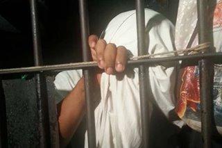 Man nabbed for stealing rice amid shortage in Zamboanga City