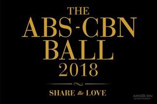 Higit 500 bituin inaasahang makikisaya sa unang ABS-CBN Ball
