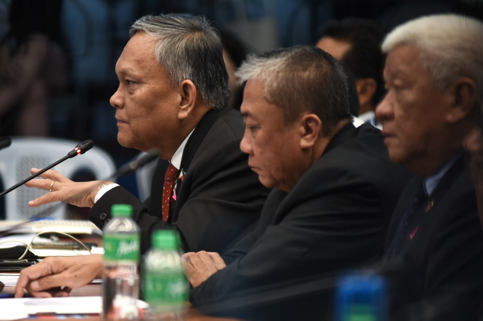 Transport, MIAA officials grilled in Senate hearing