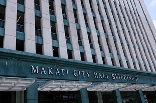 Makati City gov't says loan payments not under COA scrutiny