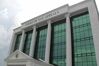 CTA cancels P76-million tax liability of Agusan del Norte nickel mining firm