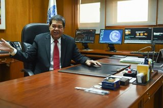 Philippines a 'solid' choice for foreign investors: Bangko Sentral