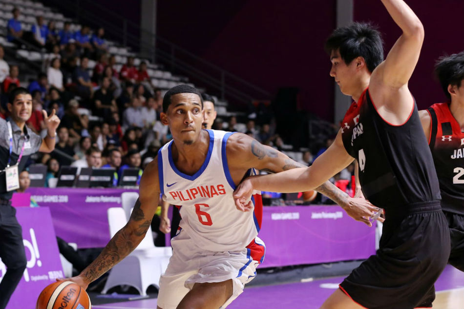 PH cagers eye grand exit in Asian Games