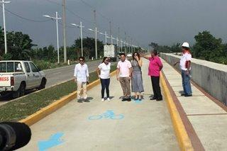 Mandatory bike lanes, inihirit ng isang senador