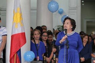 De Castro asserts judicial independence