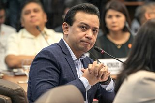 SolGen challenges Makati court decision deferring Trillanes arrest