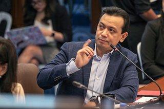 Malaysia's Anwar stresses 'vibrant' democracy as Trillanes arrest looms