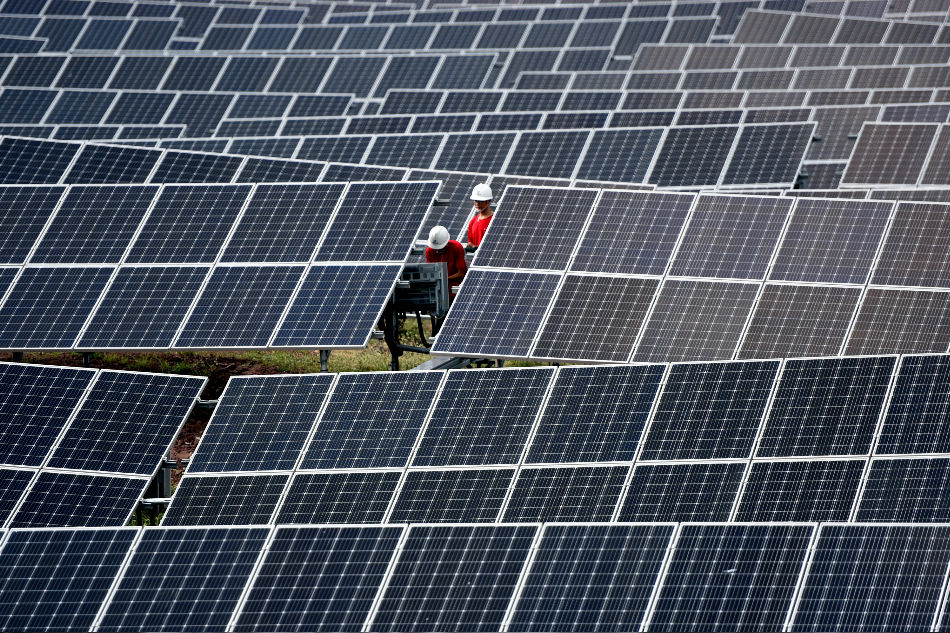 EU ends trade controls on Chinese solar panels Europe 13:27