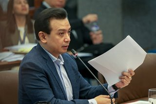 No form, no amnesty: Trillanes' motion over amnesty application denied