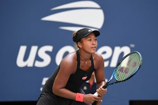 Osaka ends Japan's 22-year wait, faces Keys for US Open final spot
