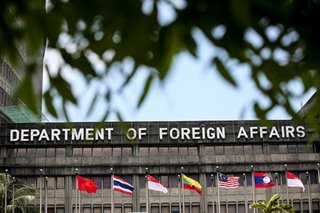 DFA warns Pinoys not to travel to Iraq, as tensions in region escalate