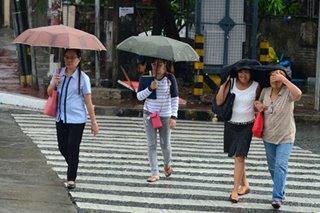Nagbabadyang 'super typhoon,' lumalapit sa bansa