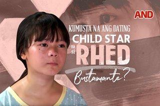 Kumusta na ang dating child star na si Rhed Bustamante?