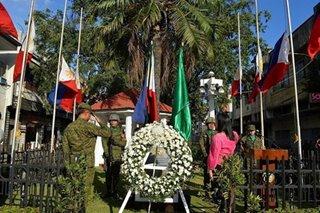Never again: Zamboanga City commemorates 5th anniversary of MNLF siege