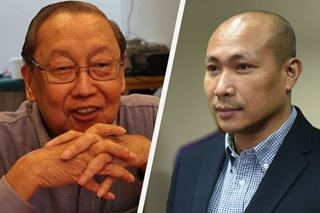 Joma, Magdalo group deny being in cahoots to oust Duterte