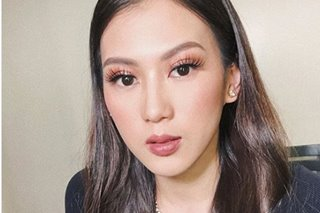 Online video channel ni Alex Gonzaga, sinalakay ng hackers