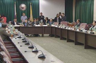 Impeach rap kontra De Castro, 6 pang mahistrado ng SC, ibinasura