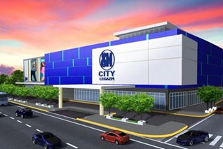 SM to open its biggest mall in the Bicol region