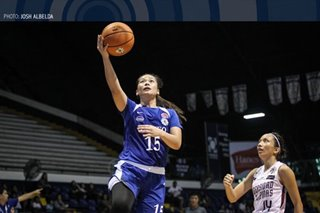 UAAP: FEU, Ateneo improve to 2-0 in women's hoops