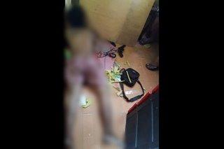 Umano'y hitman at tulak ng droga, patay