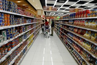 Costlier canned goods, condiments as DTI OKs price hikes on basic goods