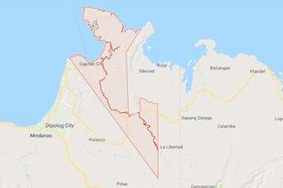 Cebu-bound passengers stranded in Dapitan