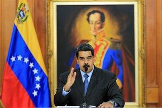 Maduro looks to China to bolster Venezuela's collapsing economy