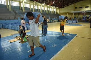 Cagayan appeals for help