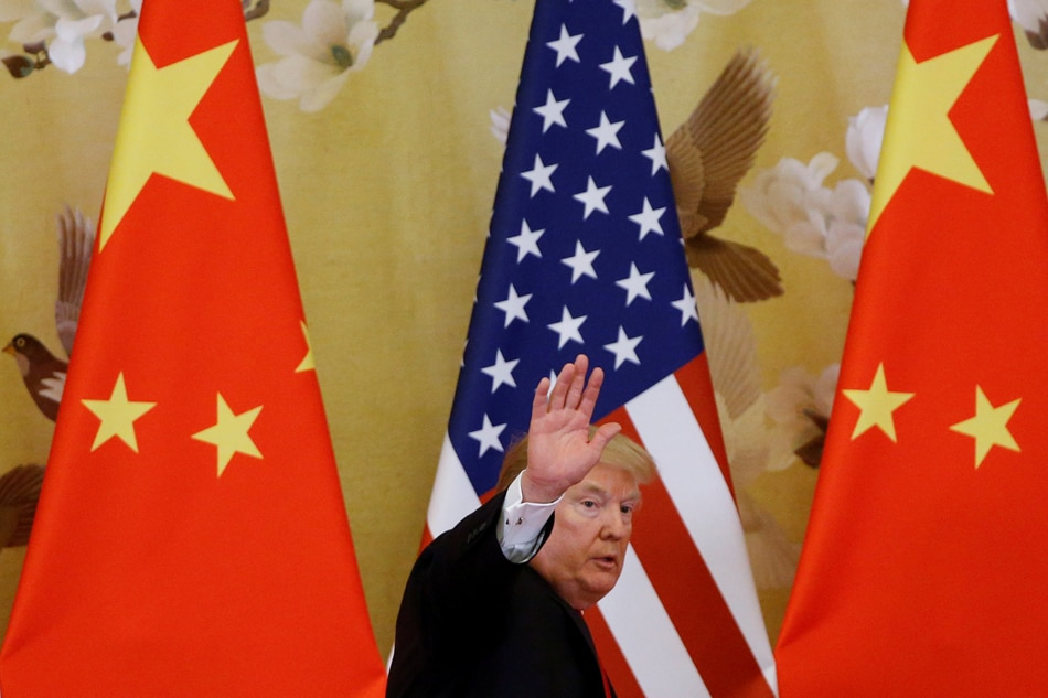 Trump gives green light to sanctions on $200 billion in Chinese goods
