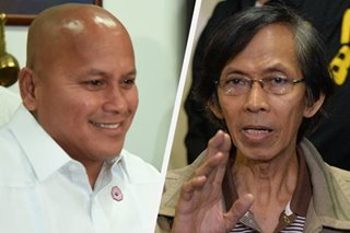 'Bato' assures no VIP treatment for Palparan in Bilibid